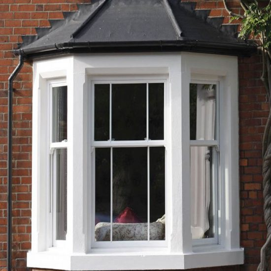 Vertical Slider Windows York Selby