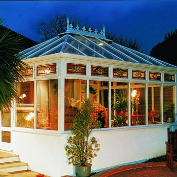 White Conservatory York Selby Harrogate 6