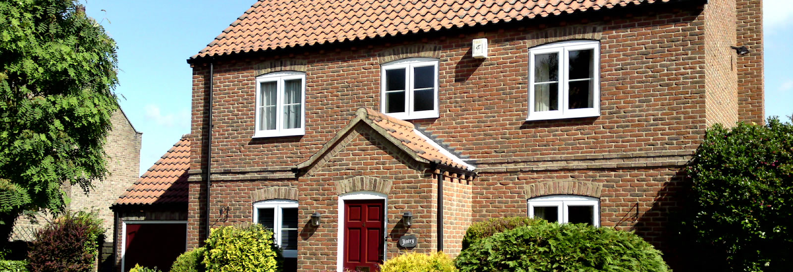 uPVC casement windows york selby harrogate