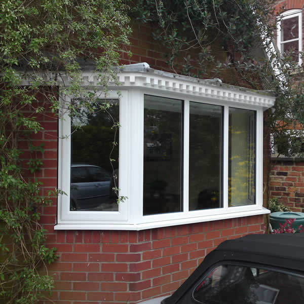 Casement WIndows York Selby Harrogate