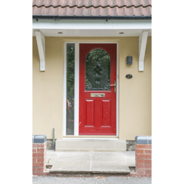 Composite Doors York Selby Harrogate 4