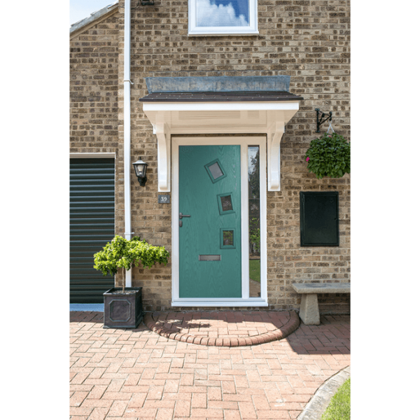 Composite Doors Selby Harrogate York