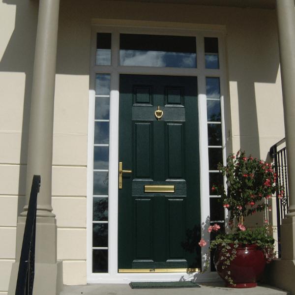 Composite Doors York Selby Harrogate 8