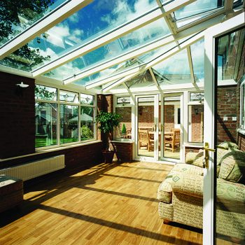 Conservatory York Selby Harrogate 18
