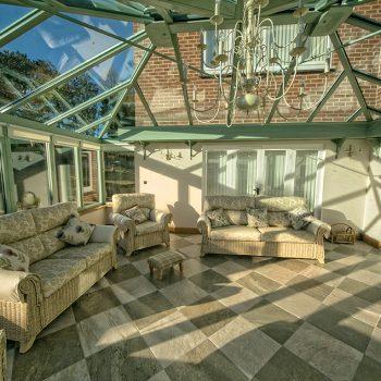 Conservatory York Selby Harrogate 19