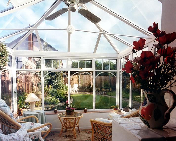 Conservatory York Selby Harrogate 8