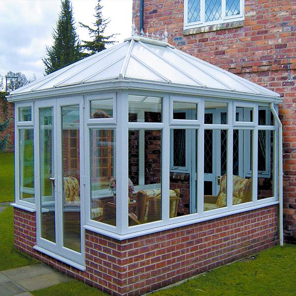 Edwardian Conservatory Selby York Harrogate