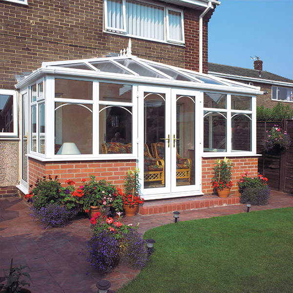 Edwardian Conservatories York Selby Harrogate
