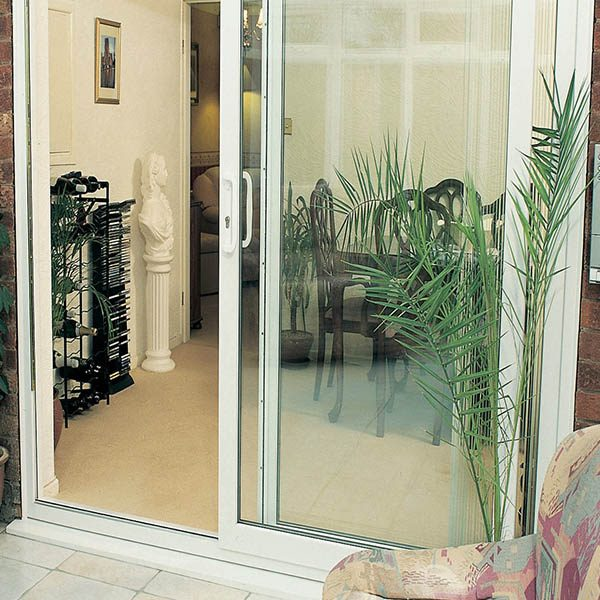 Sliding Patio Doors York Selby
