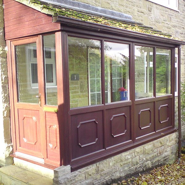 Porches Selby York Harrogate
