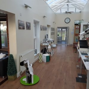 Conservatories York