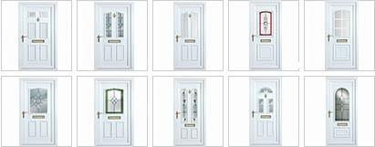 uPVC Doors York Selby Harrogate