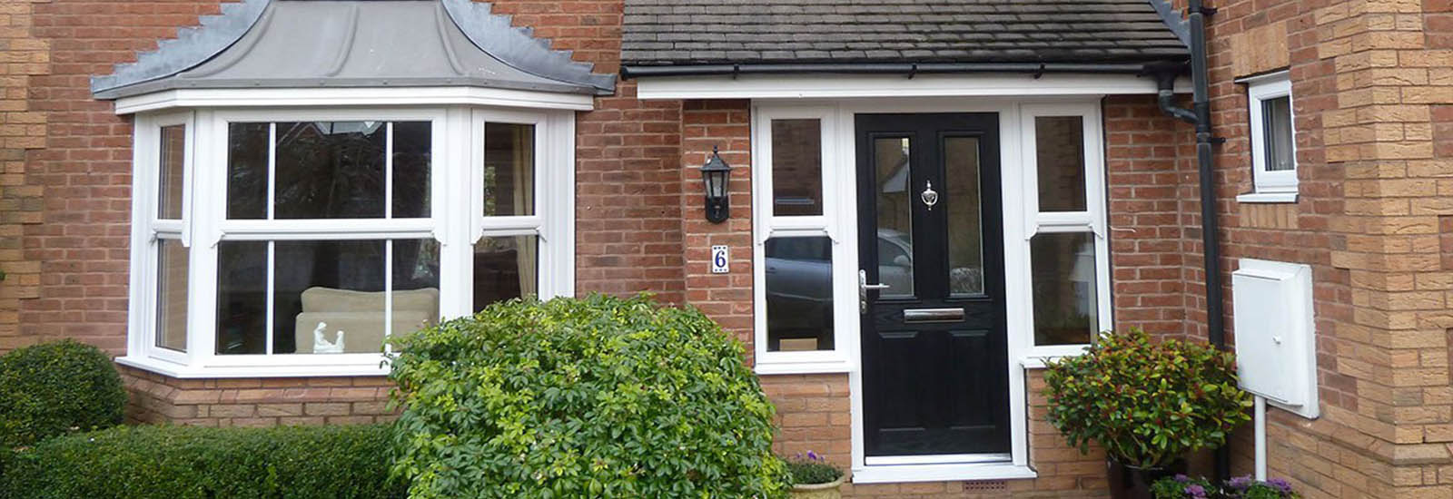 uPVC Panel Doors York Harrogate