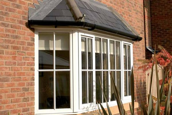 uPVC windows double glazing york selby