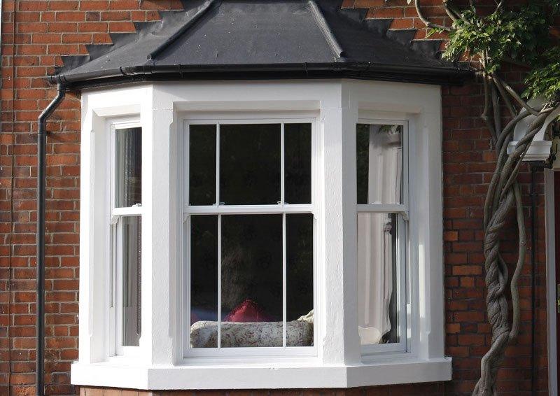 Vertical Sliding Window York Selby