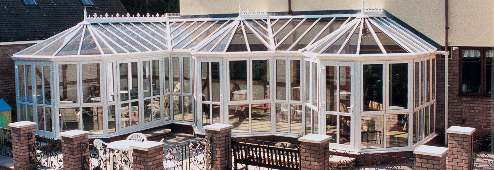 Victorian Conservatories Selby York