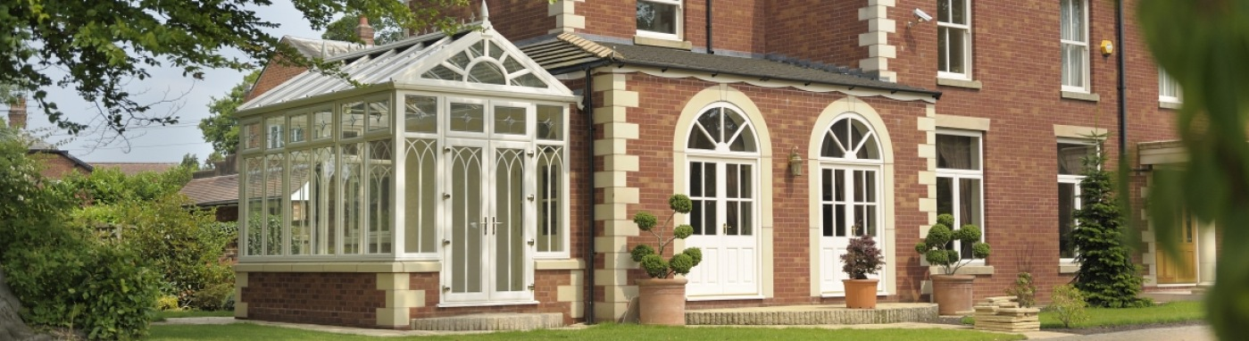 Victorian Conservatories York Selby