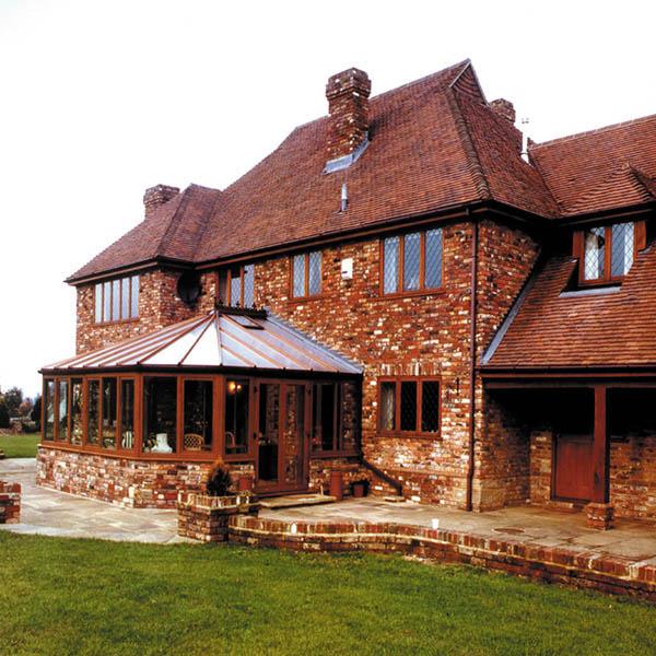 Victorian Conservatory York Selby Harrogate