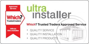Which? Trader Ultra Installer