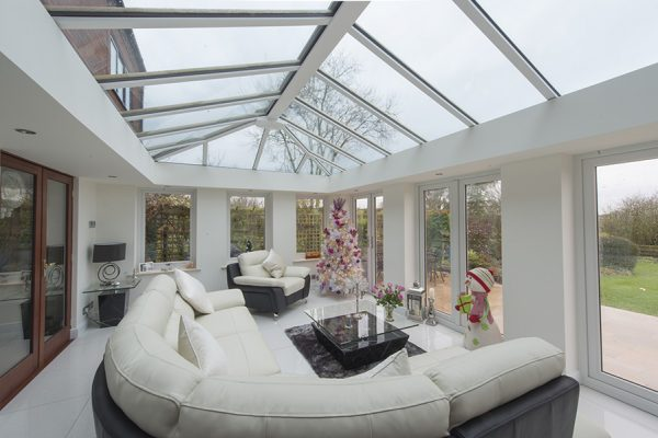 Living Room Conservatories York Selby Harrogate
