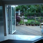 Bi-Fold Doors York Selby Harrogate