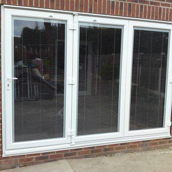 Bi-Fold Doors Selby York 2