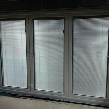BiFold Doors York Selby