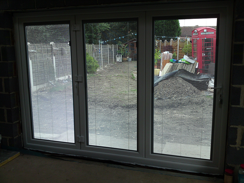 Eliments Bi Fold Doors For York Leeds Selby And Harrogate