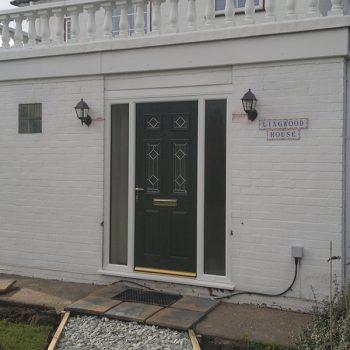 Composite Doors York Selby Harrogate