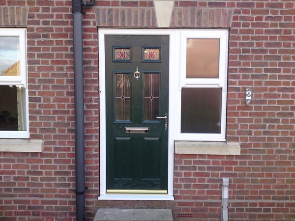 York Composite Doors 13