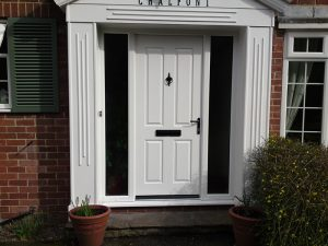 York Composite Doors 15