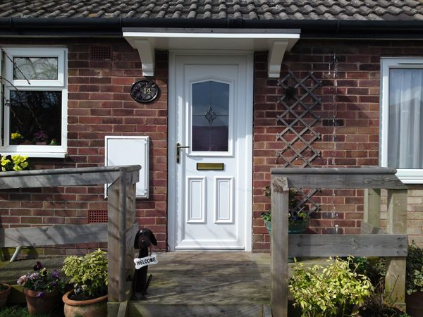 York Composite Doors 16