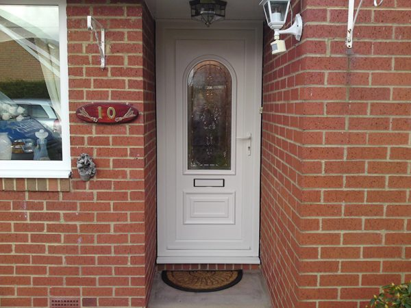 York Composite Doors 17