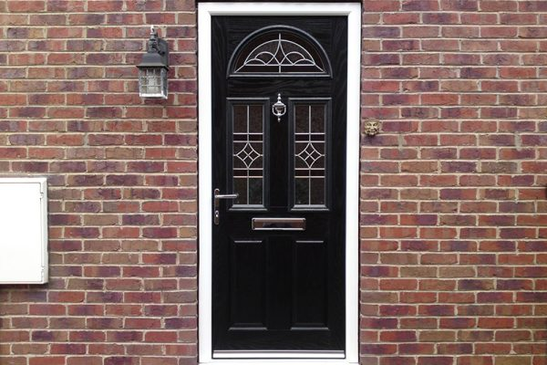 York Composite Door 19