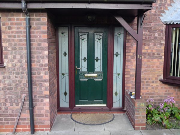 York Composite Door 20