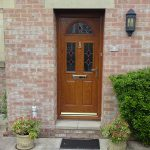 York Composite Door 22