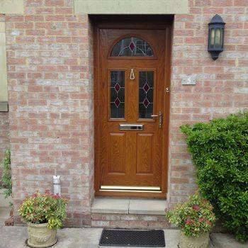 York Composite Door 22