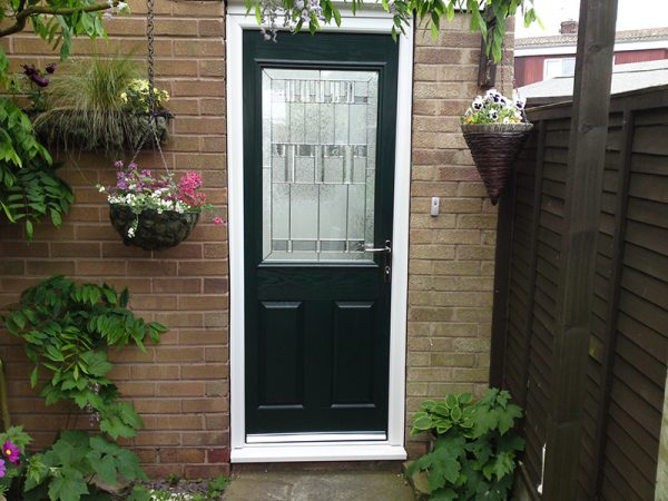York Composite Door 23