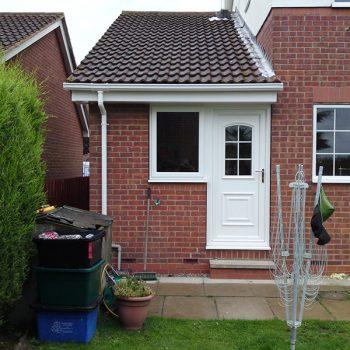 York Composite Door 25