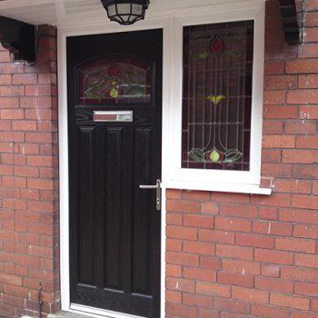 York Composite Door 26