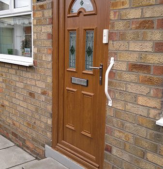 York Composite Doors 4