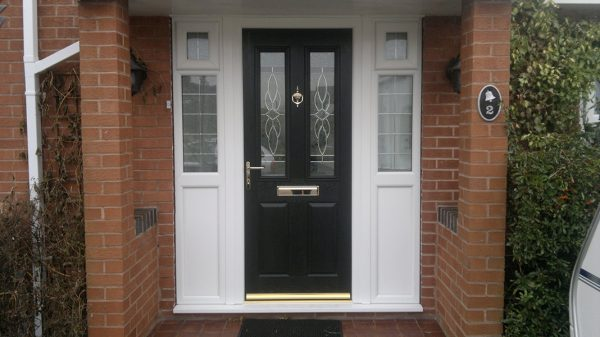 York Composite Doors 6