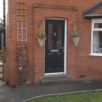 York Composite Doors 7