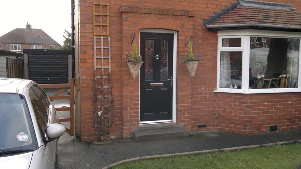 York Composite Doors 7
