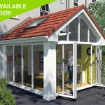 Real Roof Conservatory York Selby