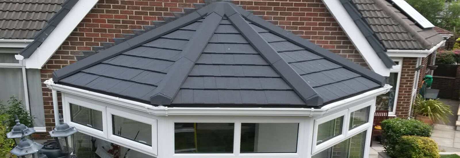WARMroof Selby York Harrogate