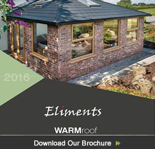 WARMroof brochure York Selby