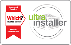 Ultra Installer Which? Installers