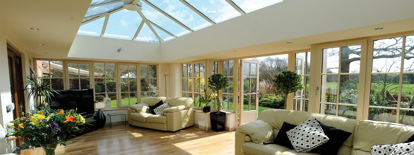 Eiments upvc doors windows conservatories york