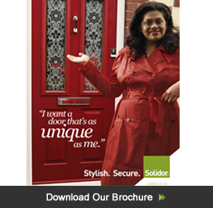 Solidor brochure York Selby